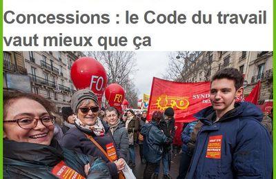 FO Hebdo n°3193 du 16 mars 2016