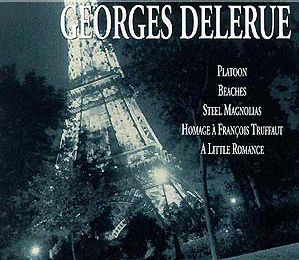 Georges Delerue : Maxie (End Title)