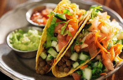 Recette : Les tacos ! 🌮👩🍳