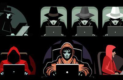Les 8 visages d'Internet que vous ne connaissez peut-être pas