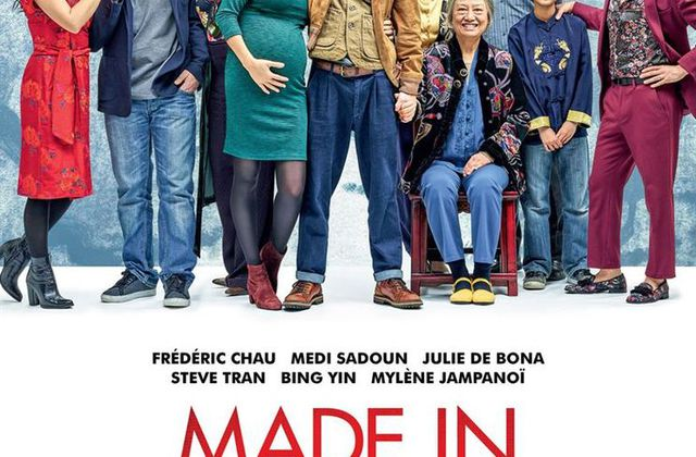 Critique Ciné : Made in China (2019)