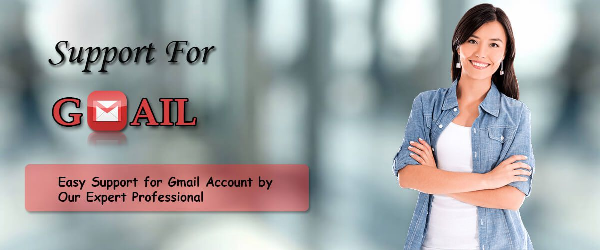Gmail Customer Support Number