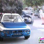 FASCICULE N°120 AIXAM MEGA LOISIR 1993 NOREV 1/43 - car-collector