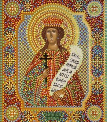 20 Marzo : Santa Alessandra di Amiso e compagne