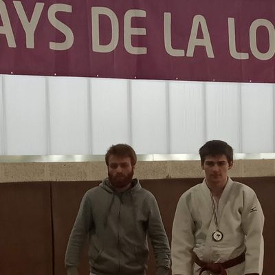 Open National d'Angers 2020