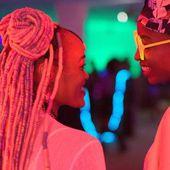 Sélectionné à Cannes, le film kenyan «Rafiki» interdit dans son pays car il parle de lesbiennes
