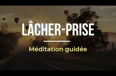 Meditation lacher prise rapide