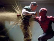 Spiderman 3 (2007) de Sam Raimi