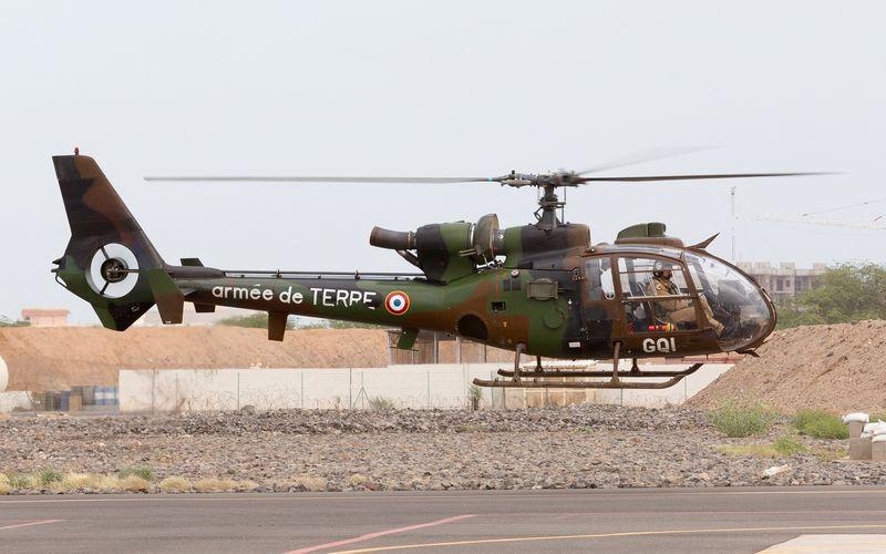 Côte d'Ivoire : Un pilote tué et un chef de bord grièvement blessé dans le crash de leur Gazelle