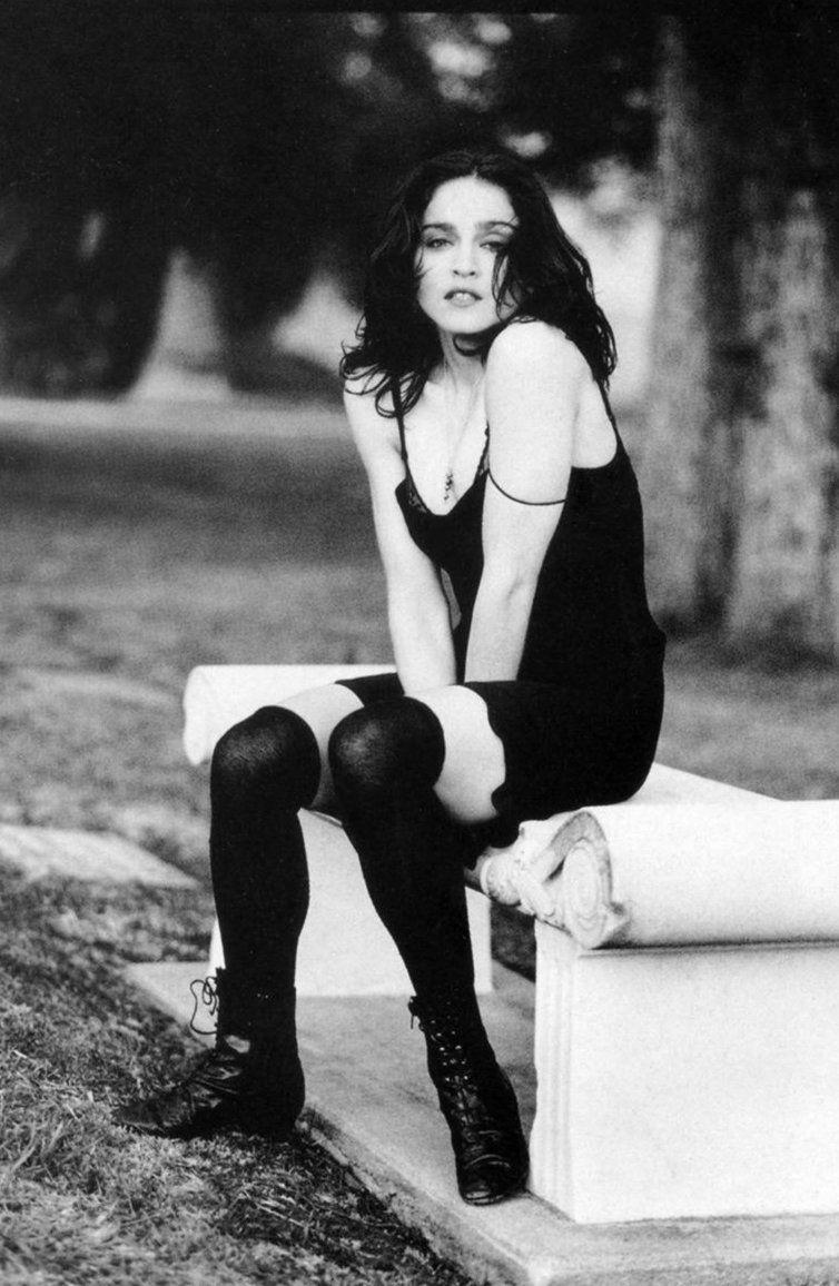 La Chanson Du Jour: Like A Prayer Madonna