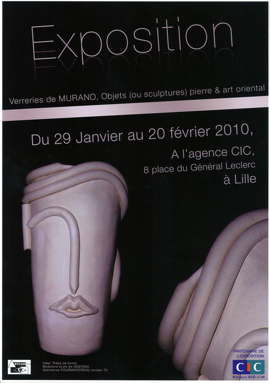 2010 EXPOSITION BSD groupe CIC