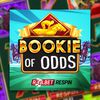 Microgaming lance Bookie of the Odds en partenariat avec Triple Edge Studio