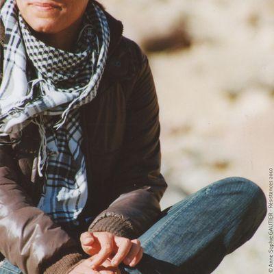 ---> MERCREDI 17 NOVEMBRE @ Espace Simone de Beauvoir (NANTES)