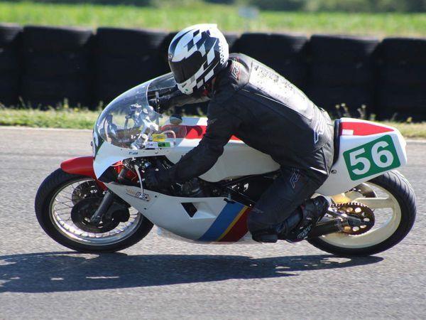 Yamaha 250 TZ