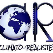 Le Collectif des climato-réalistes - Changement Climatique