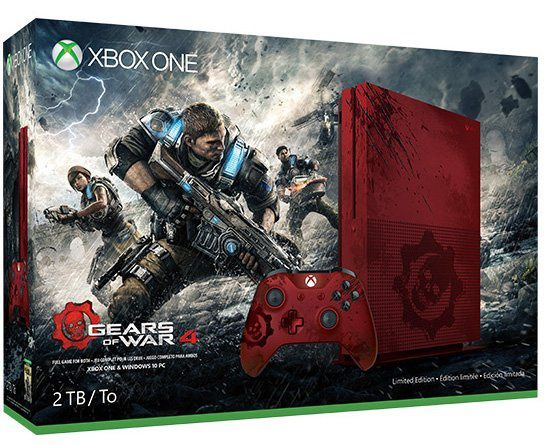 Jeux video: La #XboxOneS numéro 1 des ventes aux USA ! Chiffres