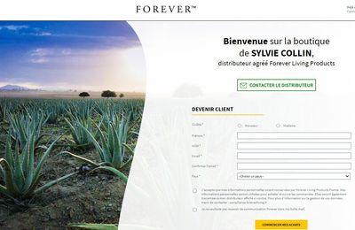 Nouveau : Enregistrez-vous directement à la boutique clients en ligne