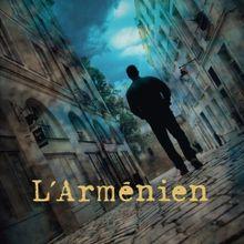 L'arménien (Nuits Nantaises) de Carl Pineau