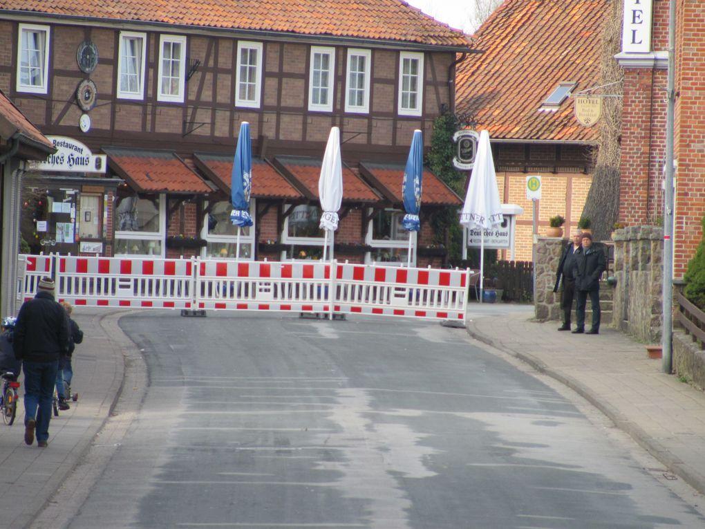 Demo und Mahnwache gegen die Ludendorffer am 6.4. 2012  alle Bilder: © DGB KulturAK SFA