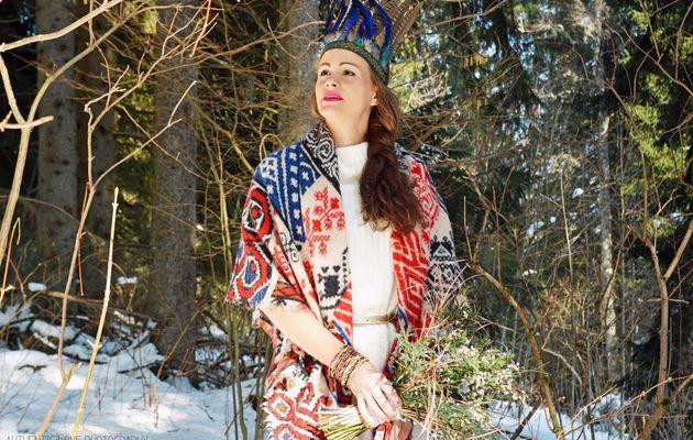 Mariage en hiver à Megève   Wild Spirit