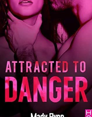 Attracted to Danger - Mady Flynn