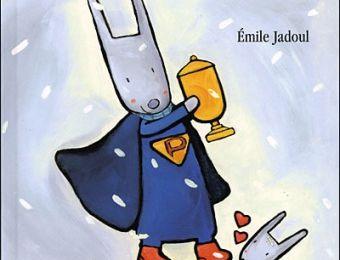 L'avaleur de bobos. Emile JADOUL – 2006 (Dès 2 ans)
