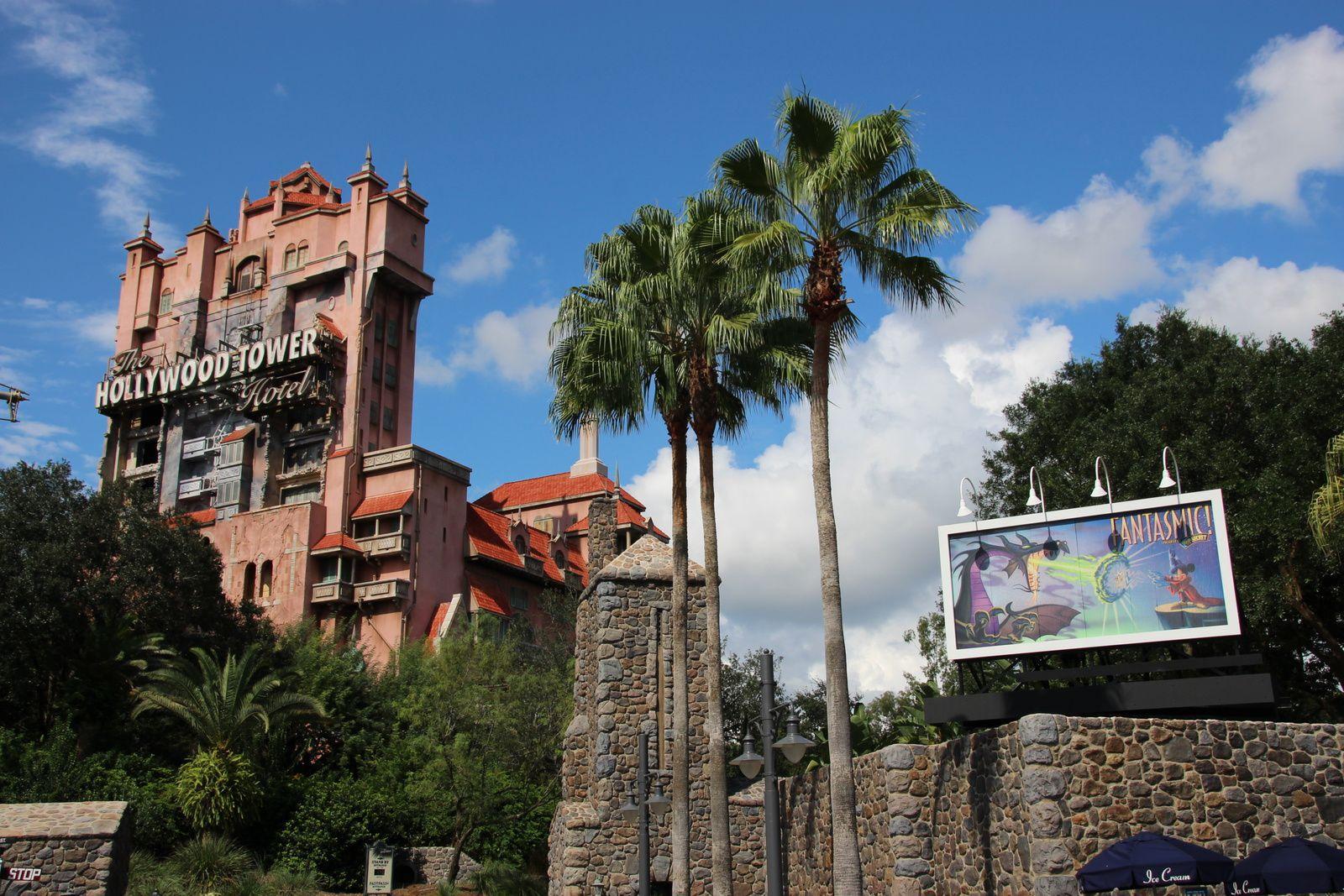 Préparer sa visite à Walt Disney World : quelques templates pour bien s'organiser !