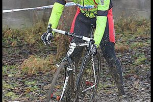 23e cyclo-cross international de Lutterbach