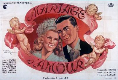 Mariage d'amour (1942)