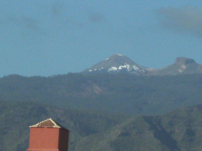 Album - Islas Canarias, mars 2010
