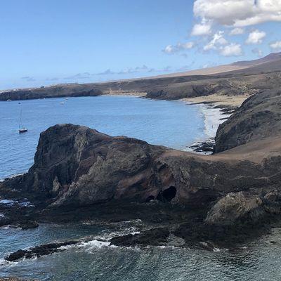15/09/2021 - Dernier jour à Lanzarote