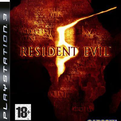Resident Evil 5 en coop