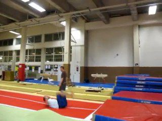 "Teaser ""Grenoble GYM 2010"""