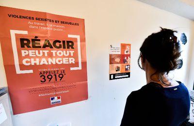 #Sauvonsle3919 : Avec le marché public, le gouvernement met en péril l'écoute des femmes victimes de violences sexistes