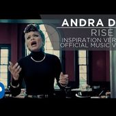 Andra Day - Rise Up [Official Music Video] [Inspiration Version]
