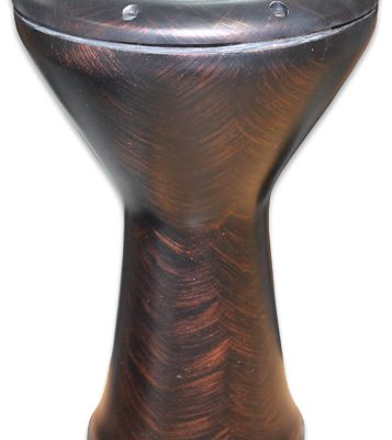 The Traditional Instrument - Darbuka