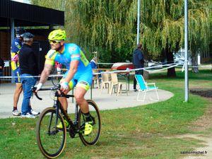 Cyclo-cross des Lônes