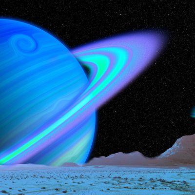 Conférence : Uranus, le chemin d'éveil