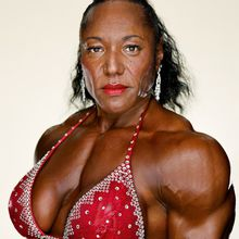 Bodybuilder Women (9 photos)