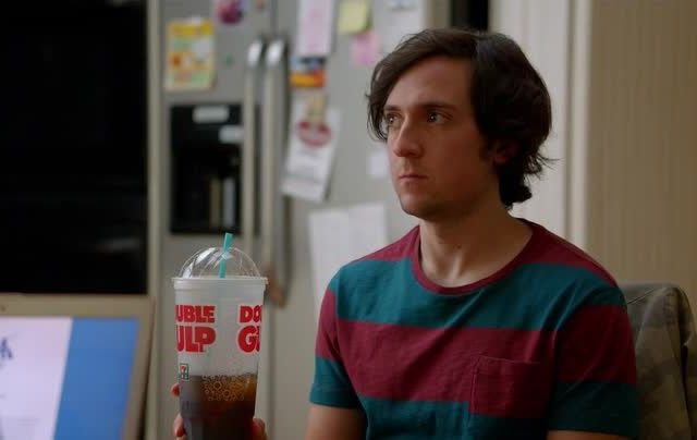 Critiques Séries : Silicon Valley. Saison 1. Episode 2. The Cap Table.