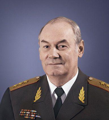 Leonid Ivashov: Un message pour nulle part  (Partyadela, 26.04.2021)