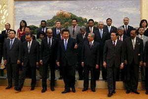 La Russie devient un des pays fondateurs de la Banque Asiatique d'Investissement
