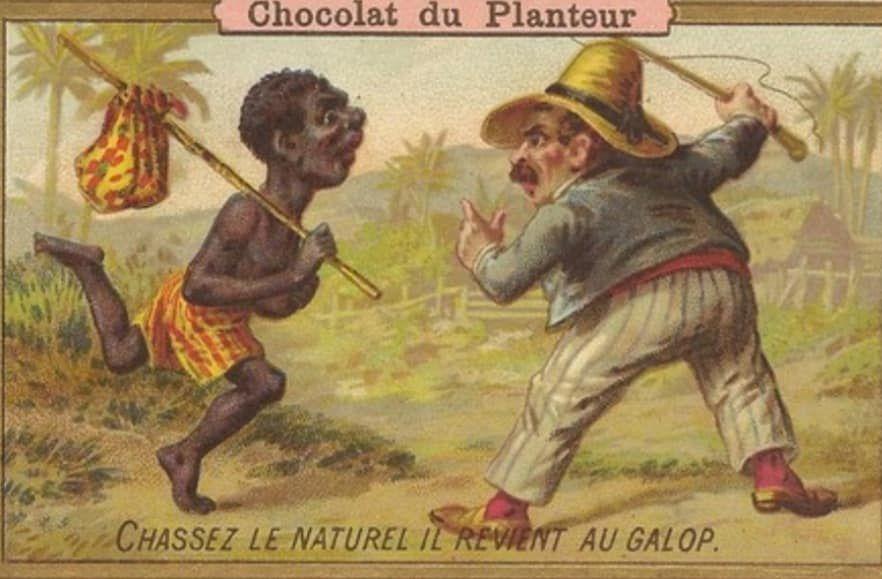 «Le président MACRON a rétabli le Code de l'Indigénat» par Amadou Bal BA - http://baamadou.over-blog.fr/