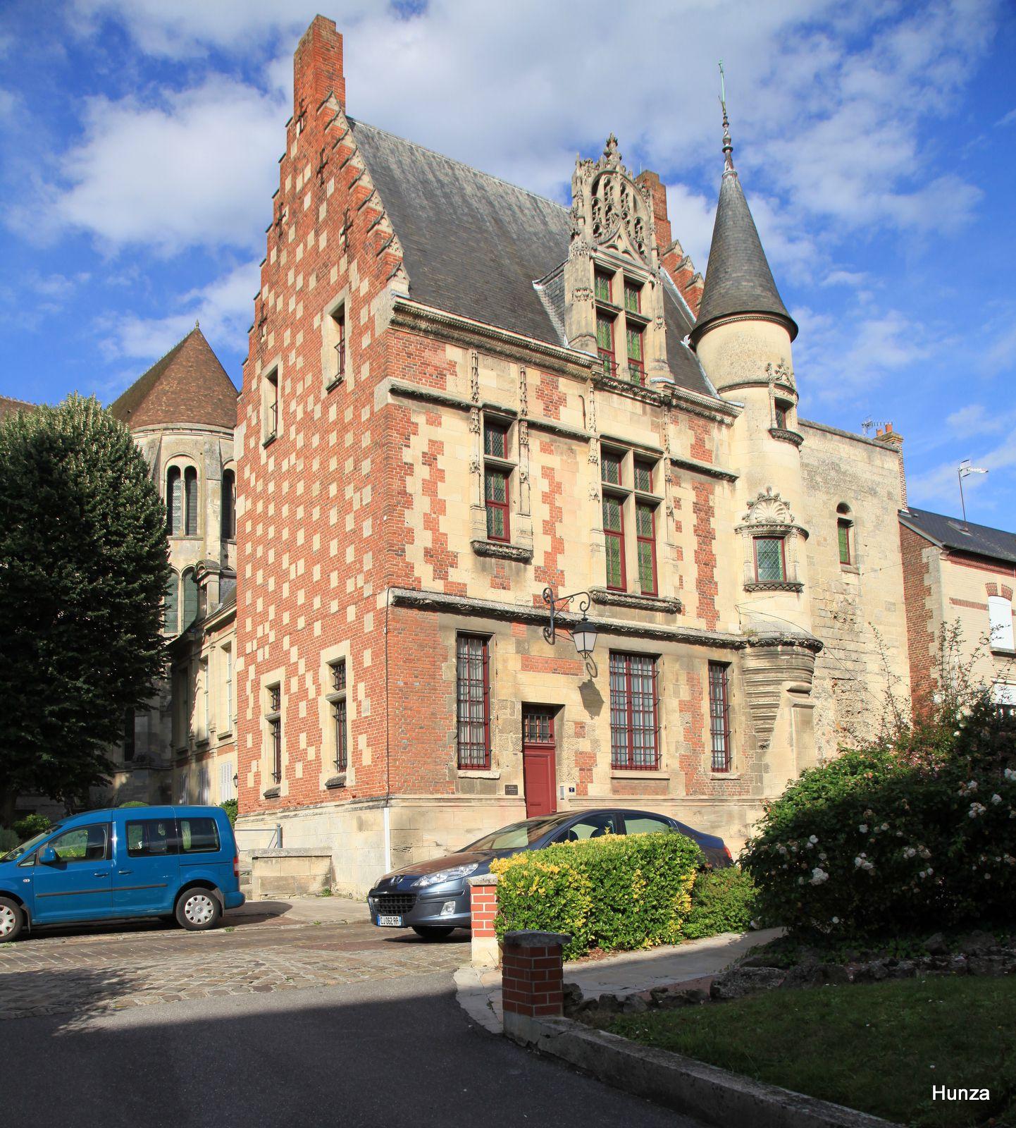 Musée du Noyonnais