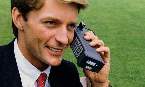 La vérité qui dérange : lien entre cancer et téléphone portable