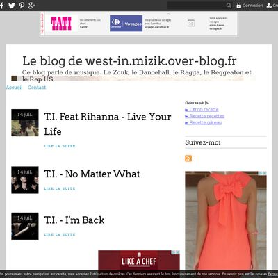 Le blog de west-in.mizik.over-blog.fr