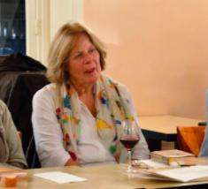 Qui est Catherine Gaudin ? jeudi 18 janvier 2018 au Café de la Mairie à 19 h30