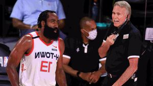 Mike D'Antoni quitte les Houston Rockets