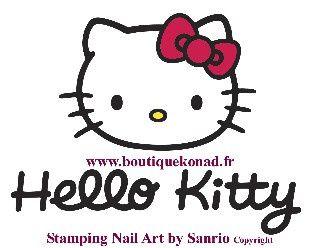 HELLO KITTY est l'invitée spéciale de la Boutique Konad