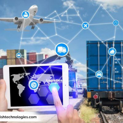 Some Revolutionary Changes Technology Has Brought To Transport Industry